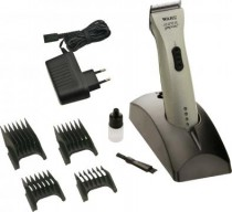 Wahl Cordless Super Groom Hair Clipper