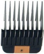 Wahl  Professional Dog Grooming Stainless Steel Combs